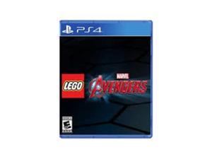 Take-Two 1000565742 LEGO Marvels Avengers Play Station 4