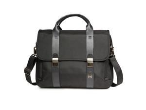 Travelpro 405141501 Executive Choice Checkpoint Friendly 15.6 in. Messenger Brief Black
