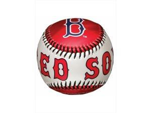 Franklin Franklin Soft Strike Baseball - Boston Red Sox