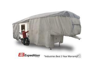 Expedition EXFW2326 5th Wheel RV Cover