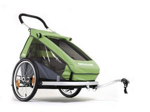 Croozer 121000113 Kid for 1 3 in 1 Trailer