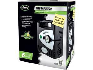 SLIME 40033 Tire Inflator