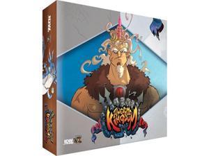 Palladium Books IDW00898 Awesome Kingdom - Tower of Hateskull