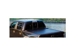 Pace Edwards SWC3250 Tonneau Cover - Black