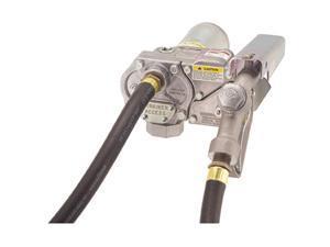 Great Plains 110000-81 115 Volts Fuel Pump, With Manual Nozzle