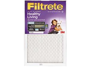 3M Filter Ac Ultra 10X20X1In 2007DC-6