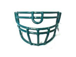 Schutt Mini Face Guard - ROPO UB DW Miami Blue
