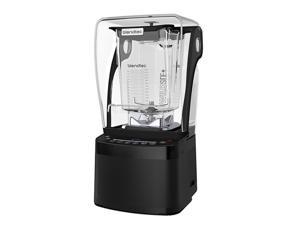 Blendtec BLP800C2901-A1AP1A Professional 800 Black With Fourside Blender