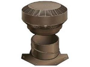 Canplas Inc Roof Vent Brw Adjustable Base 6000BR