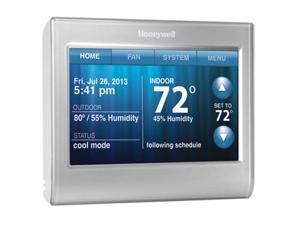 Honeywell RTH9580WF1005 Touch Screen Programmable Thermostat Wi-Fi