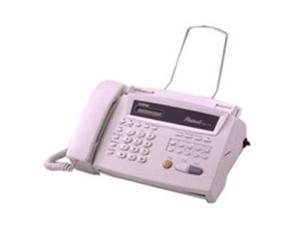 Brother Personal FAX 275 - Fax / copier - B/W - 8.5 in width (original) - 9600 bps