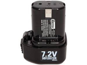 Stanley-Bostitch 2733848 Battery 7.2 Volt Ni-Cd