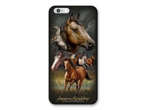 Ideaman PHN6-310 iPhone 6 Cover, Mustang Collage