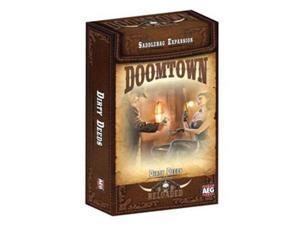 Ultra Pro AEG5911 Doomtown - Dirty Deeds