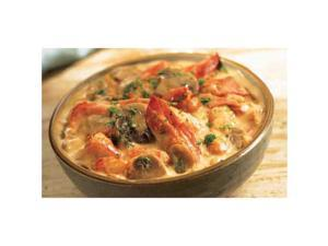 Lobster Gram LOBTHRM 12 oz. Lobster Thermador - Food and Drink
