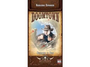 Ultra Pro AEG5908 Doomtown - Nightmare at Noon