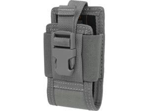 Maxpedition 4.5 in. Clip-On Phone Holster - Foliage Green
