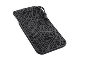 Bone Collection BA11031B Cell Phone Scribble Soft Bag Case