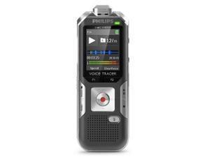 Philips Dvt6000 Digital - Voice Record/Autozoom