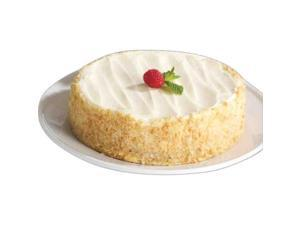 Lobster Gram PLAIN All Natural, New York Style Cheesecake