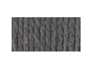 Spinrite 161130-30044 Chunky Big Ball Yarn-Solids-True Grey