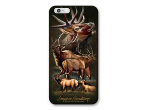 Ideaman PHN6-304 iPhone 6 Cover, Elk Collage