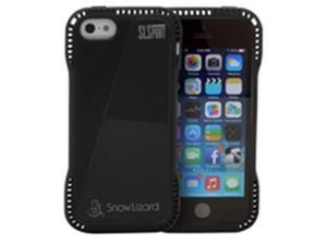 Snow Lizard SLSPORT5-BL SLSport 5 Cases - Black