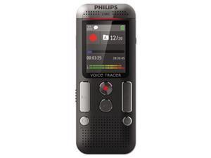 Philips Dvt2500 Digital - 2Mic Voice Tracer