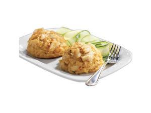 Lobster Gram CBCKP2 Maryland Style Premium Crab Cakes