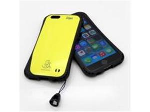 Snow Lizard SLSPORT6-BL-YE SLSport 6 Cases - Black & Yellow