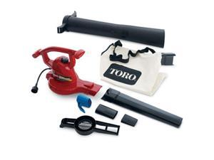 Toro 51619 Electric Ultra Blower Vac 12A Motor