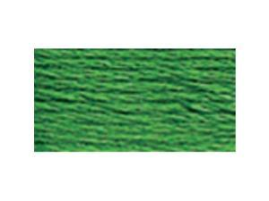 DMC Six Strand Embroidery Cotton 8.7 Yards-Light Christmas Green
