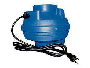 Suncourt TF108-CRD 8 in. Centrifugal Tube Fan with Cord