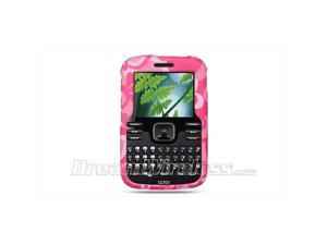 DreamWireless CRKYS2300HP Kyocera Torino & S2300 Crystal Rubber Case, Hot Pink