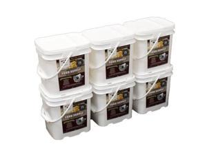 Guardian Survival Gear GDFS23 3 Months Supply - 2 Servings - Day