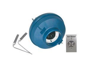 Suncourt VS104 4 in. Variable Speed Fan Control Kit