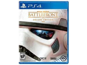 Electronic Arts 36975 Star Wars Battlefront Deluxe for Sony PS4