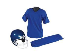 Franklin Sports 79003X Sports Medium Blue Uniform Set