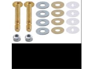 Ldr Industries 503 3111 Toilet Bolts E-Snap