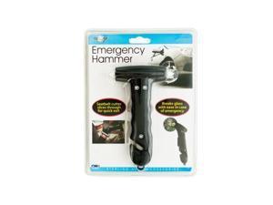 Bulk Buys OD872-12 Emergency Hammer
