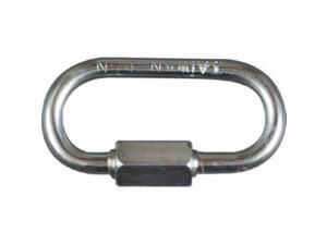 Stanley N223-057 0.5 in. Zinc Quick Link