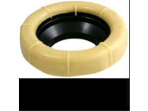 Ldr Industries 603 4005 3 - 4 in. Toilet Wax Ring With Sleeve Fits