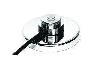 Maxrad G Chrome Magnet Mnt with 12 ft. Coax-Pl259