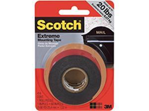 3M Tape Mounting Extreme 1X60In 414