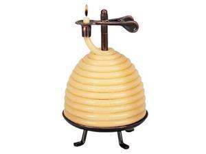 Candle By The Hour 20640B 50 Hour Beehive Coil Candle