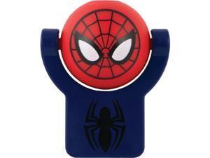 Marvel Jas13341 Marvel Marvel Spiderman1-Image Projectable Night Light