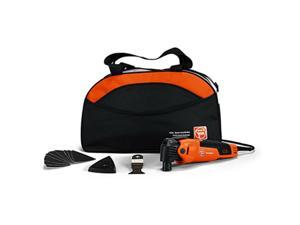 Fein Power Tools 72294264090 Multi Master Start Q Multi-Purpose Oscillating Tool Kit