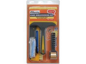 Allway Tools VWK 12 x 0.75 in. Vinyl Wallcover Kit