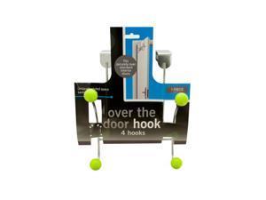 Bulk Buys OC860-24 Over The Door Hook