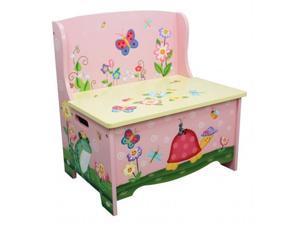 Fantasy Fields TD-11644A Magic Garden Storage Bench